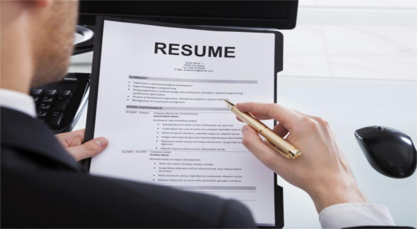 10 things to delete from your resume skills recruitment